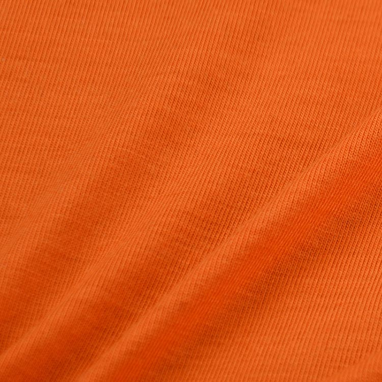Elastic streak knitted fabric